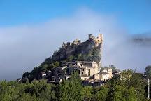 Chateau de Penne, Penne, France