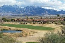 San Ignacio Golf Club, Green Valley, United States