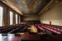 Bristol City Hall, Bristol, United Kingdom