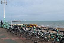 Brighton Bike Tours, Brighton, United Kingdom