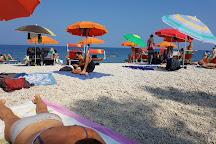 Spiaggia La Sorgente, Portoferraio, Italy