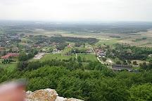 Zamek Lipowiec, Chrzanow, Poland