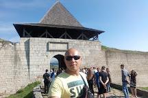 Khotyn Fortress, Khotyn, Ukraine