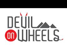 Devils on Wheelz, Ladakh, India