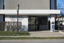 Alpena County Library, Alpena, United States