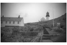 Lindesnes Lighthouse, Spangereid, Norway