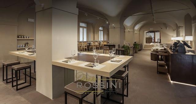 Bistro Rossini Caffe & Ristorante