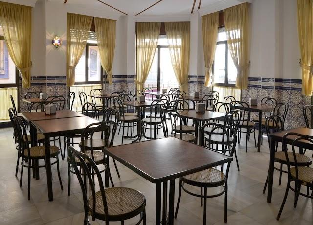 Cafeteria Framil