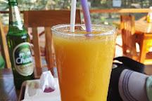 Koh Mook Ting Tong Bar, Ko Muk, Thailand