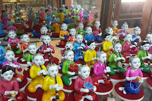 Ban Bang Sadet Court Doll Center, Pa Mok, Thailand