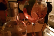 Alchimia gin club, Palma de Mallorca, Spain