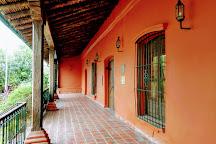 Centro Cultural Manzana de la Rivera, Asuncion, Paraguay