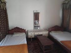 Hunza Inn Hotel (Regd) gilgit