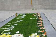 Arbour Hill Cemetery, Dublin, Ireland