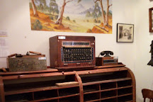 Corrective Services NSW Museum, Cooma, Australia