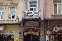 Korzo Street, Uzhhorod, Ukraine
