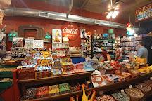 Atomic Candy, Denton, United States
