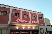 Teatro Orione, Rome, Italy