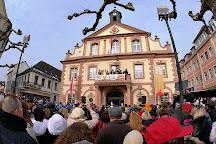 Rathaus Rastatt, Rastatt, Germany