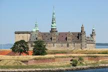 Kronborg, Helsingoer, Denmark