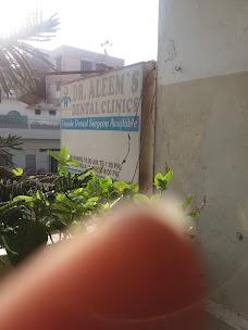Dr. Aleem's Dental Clinics karachi