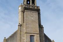 Eglise Notre-Dame-de-Liesse, Saint-Renan, France