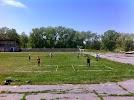 Федерация кроссминтона Донецкой области на фото Краматорска