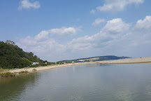 Kamchiya River, Kamchia, Bulgaria