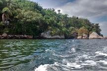 Trilha Costa da Lagoa, Florianopolis, Brazil
