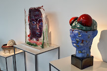 European Museum of Modern Glass, Roedental, Germany