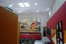 Museo Conmemorativo de la inmigracion Coreana, Merida, Mexico