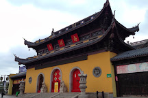 Nanchan Temple of Wuxi, Wuxi, China