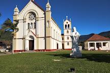 Igreja Matriz Santo Andre Avelino, Maquine, Brazil