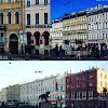 Mini Hotel Fontanka 38