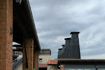 The Rooftile and Brickworks Museum N. & S. Tsalapatas, Volos, Greece