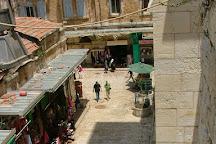 Lutheran Church of the Redeemer, Jerusalem, Israel