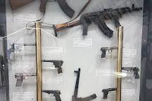 Police Museum, Budapest, Hungary