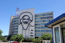 Museo Postal Cubano, Havana, Cuba