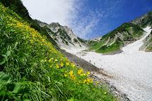 Mt Shirouma, Hakuba-mura, Japan