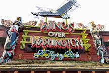 Wings Over Washington, Seattle, United States