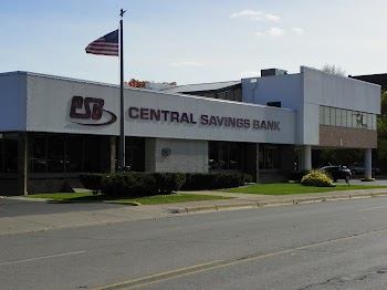 Central Savings Bank Payday Loans Picture