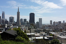 Telegraph Hill, San Francisco, United States