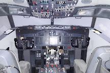 Flight Sim Centre, Newcastle upon Tyne, United Kingdom