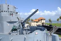 Galveston Naval Museum, Galveston, United States