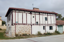 Monasterio de San Juan de Ortega, San Juan De Ortega, Spain
