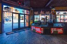 Honky Tonk Central, Nashville, United States