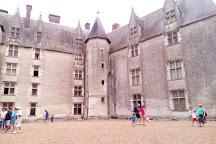 Chateau de Langeais, Langeais, France