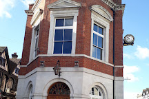 Town Hall, Maidstone, United Kingdom