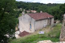 MiniStoria, Saint-Front-sur-Lemance, France