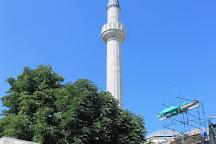 Mahmut Pasa Mosque, Istanbul, Turkey